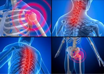 afectează durerile articulare