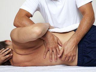 Tratament terapeutic manual al artrozei,