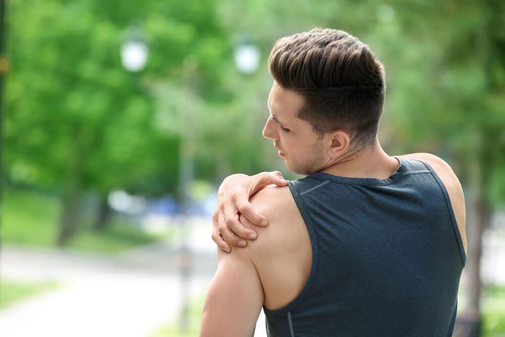 Durerea Articulatiilor - Tipuri, Cauze si Remedii, Unguent pentru dureri la nivelul umerilor