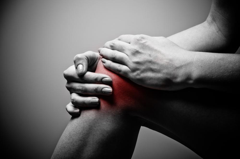 artrita posttraumatică a genunchiului