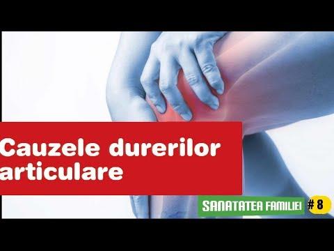 articulația este distrusă decât pentru a trata din articulațiile umflate
