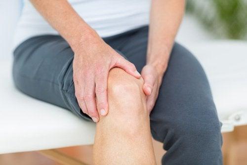 beneficiile gelatinei pentru durerile articulare