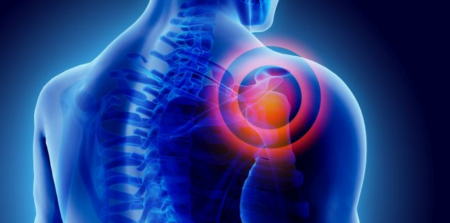 blocarea articulației umărului după rănire ce să faci din dureri articulare insuportabile