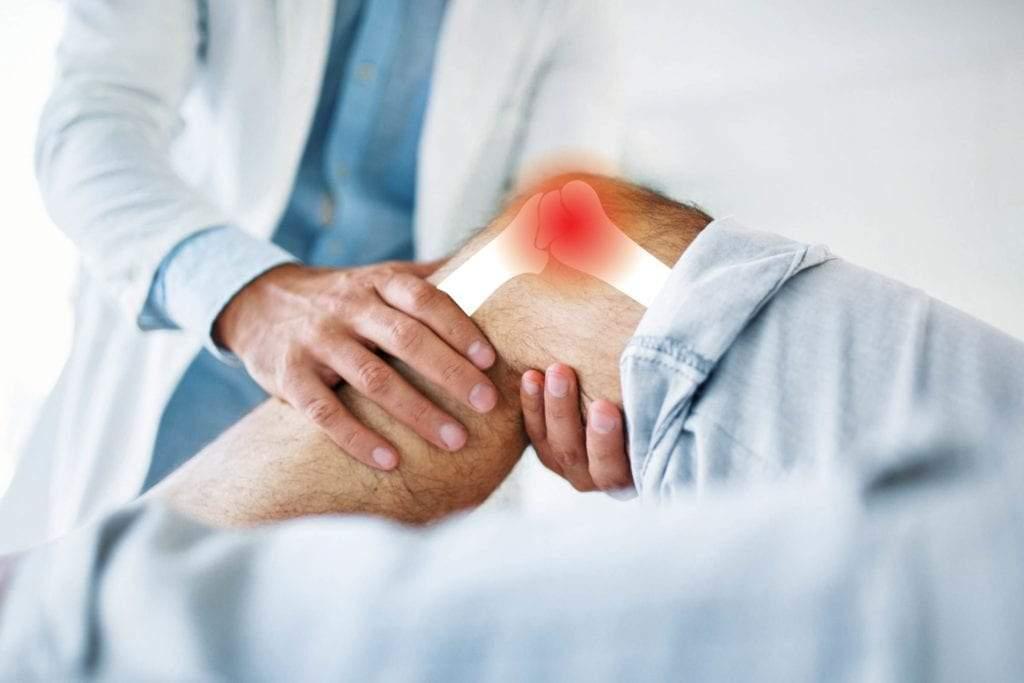 durerile de ficat și genunchi