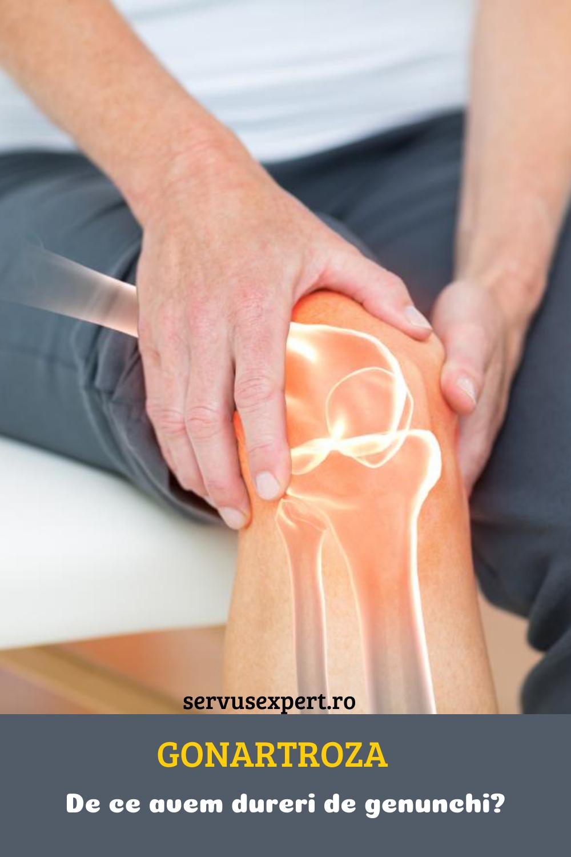 Un nou tratament pentru artroza