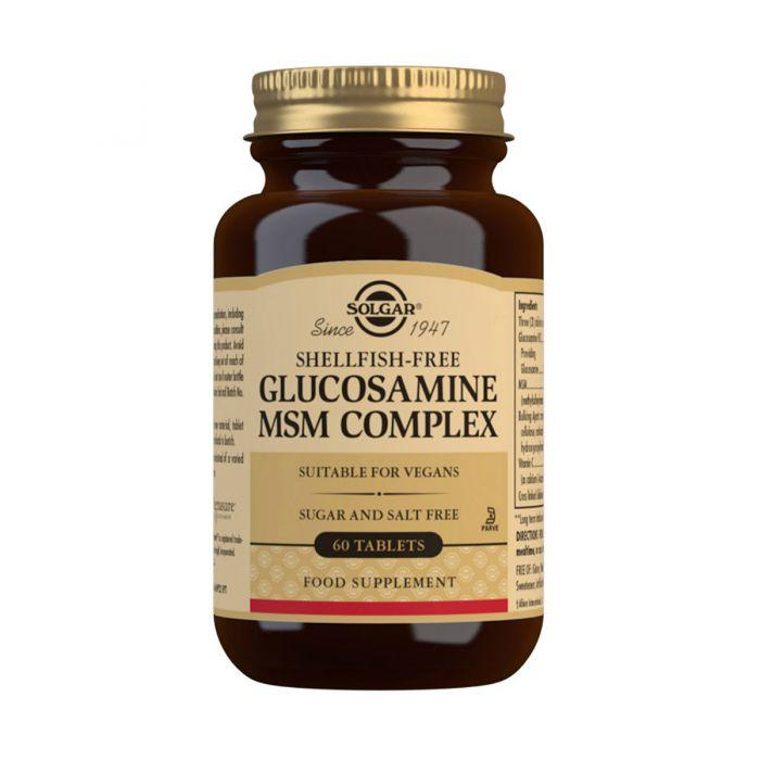Condroitină 500 glucozamină 400