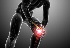 Costurile de reparație a ligamentelor genunchiului