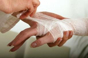 Dislocarea degetului: simptome și soluție - Cot