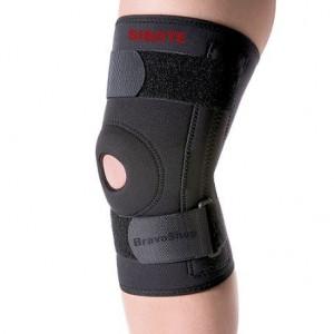 Genunchera magnetica, suport magnetic pentru genunchi din Neopren - YC, Sibote | avagardens.ro