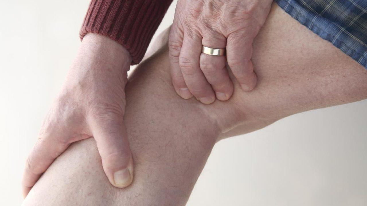 Durere durere la genunchi după ciclism Specialistul