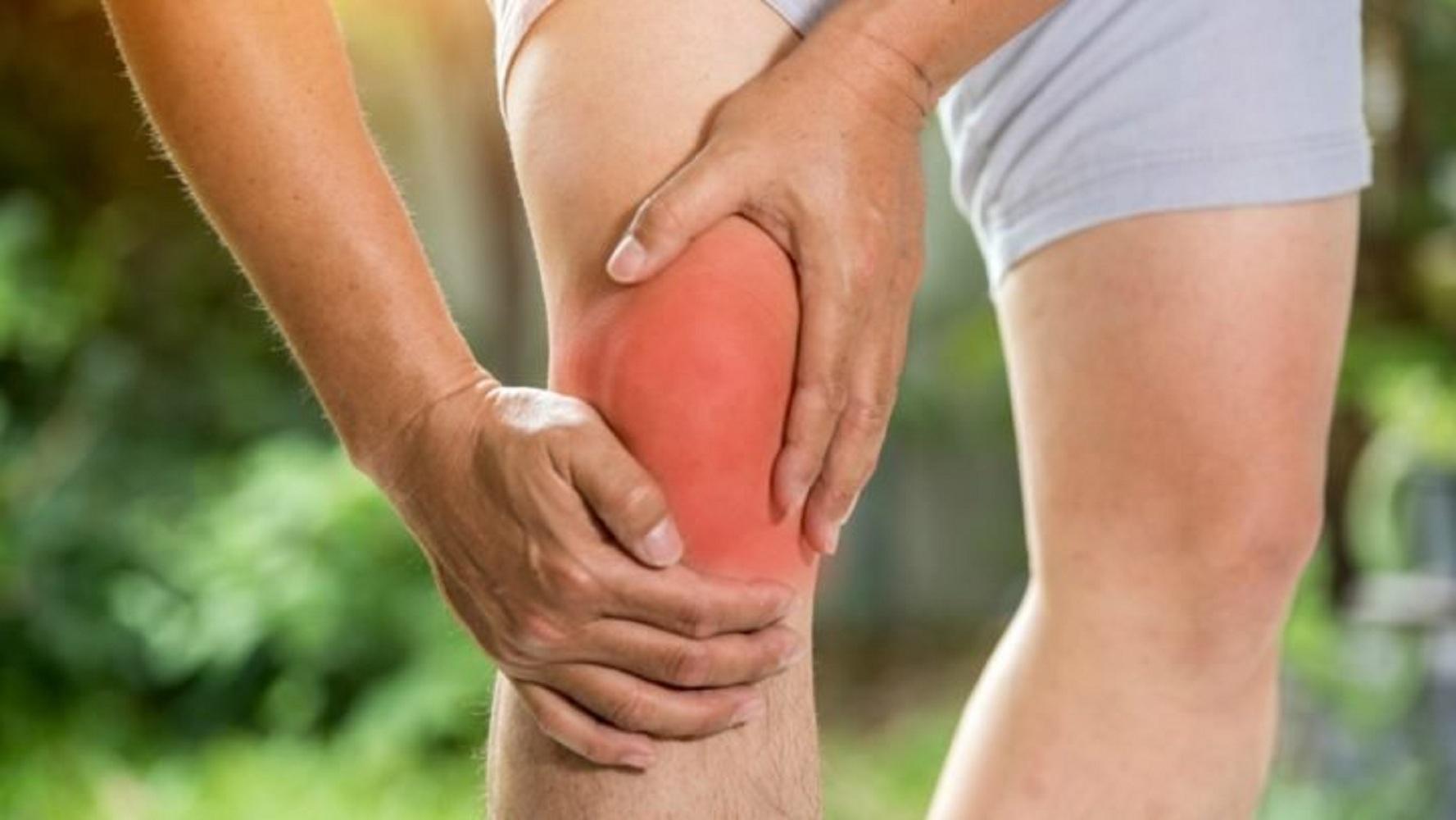 durerea articulară