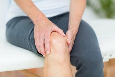 Durerea de șold în boala Parkinson