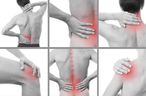 dureri articulare și unguent tratament