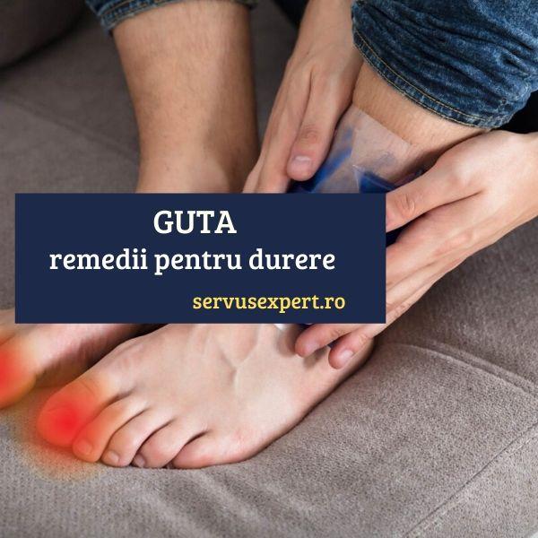 Guta: cauzele aparitiei, cum recunosti simptomele, ce tratament trebuie sa urmezi | avagardens.ro