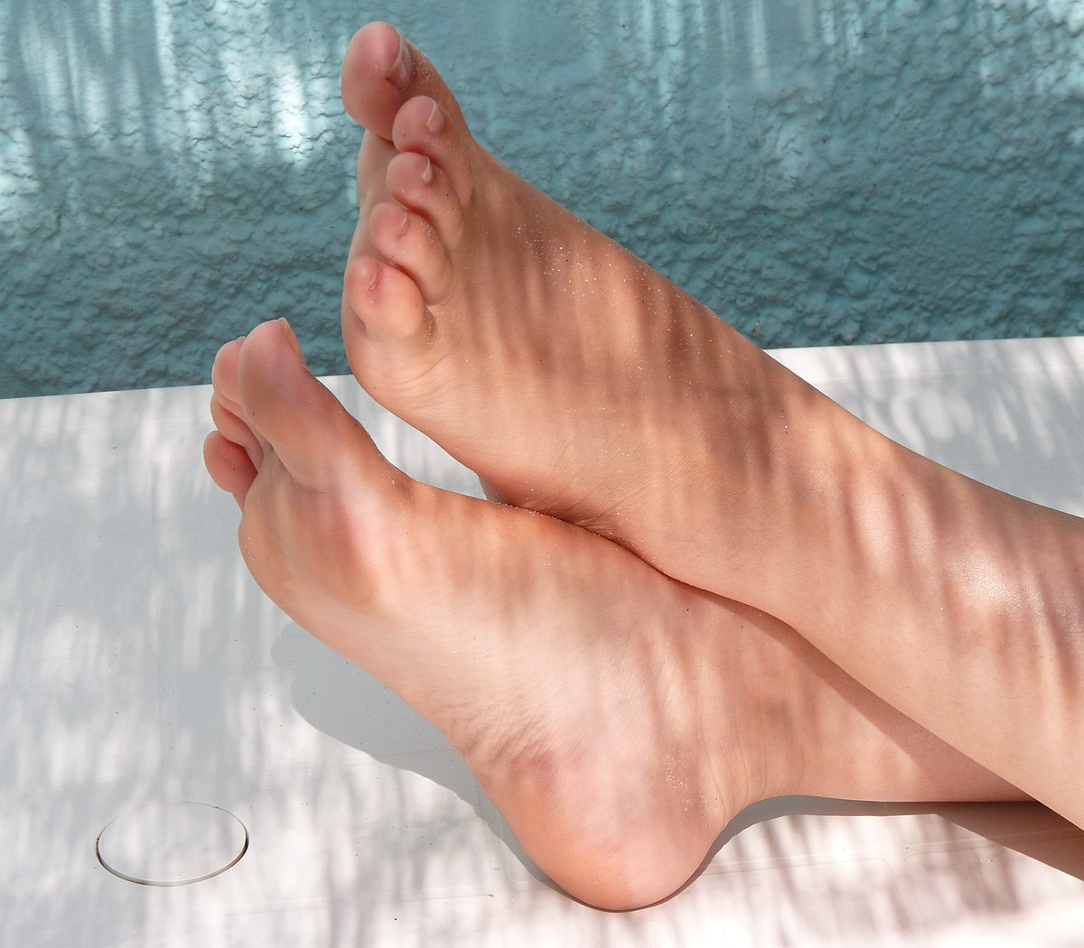 Piciorul plat