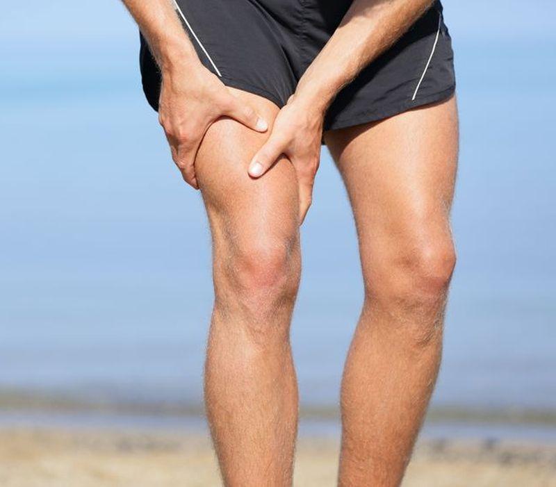 dureri musculare pe sold articulațiile umflate pe picioarele brațelor