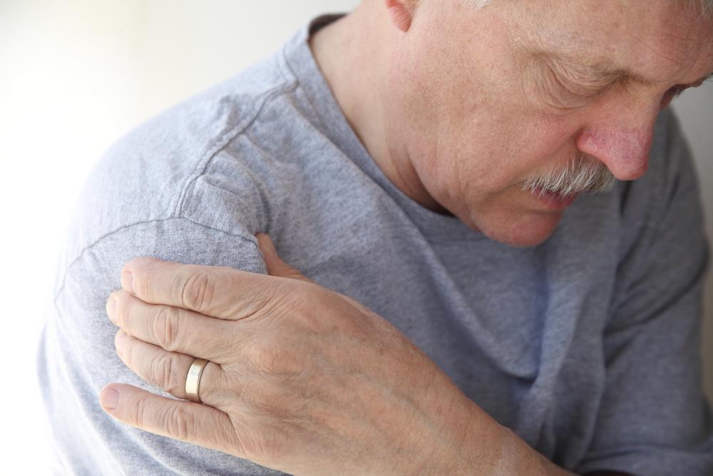 simptome de durere de umăr