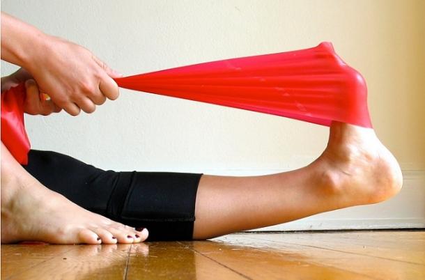 Exerciții terapeutice pentru durerea în articulațiile genunchiului exercitii articulatii
