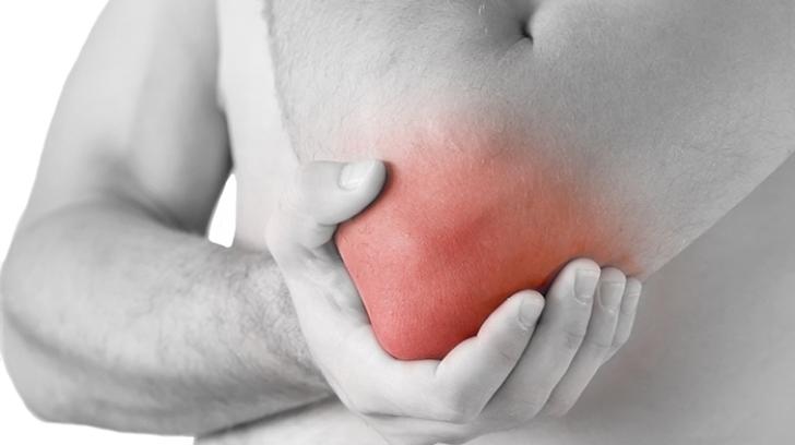 boala dureri de cot boli ale oaselor și articulațiilor picioarelor