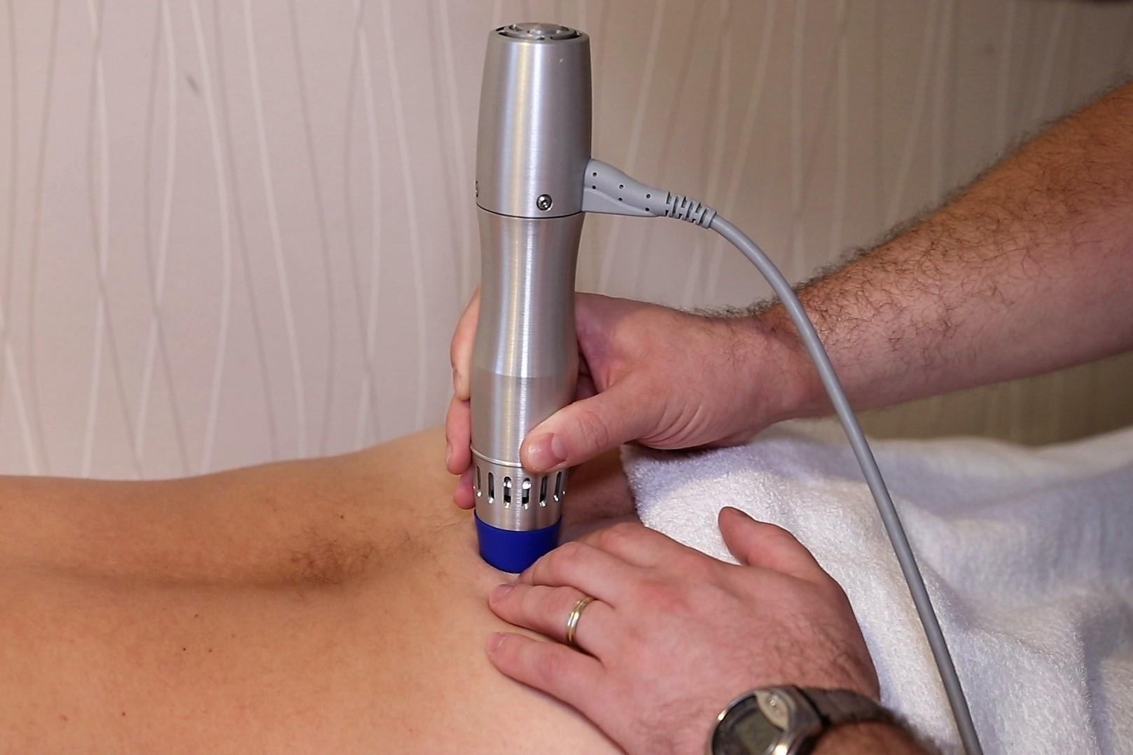 tratamentul artrozei cu terapia cu unde de șoc