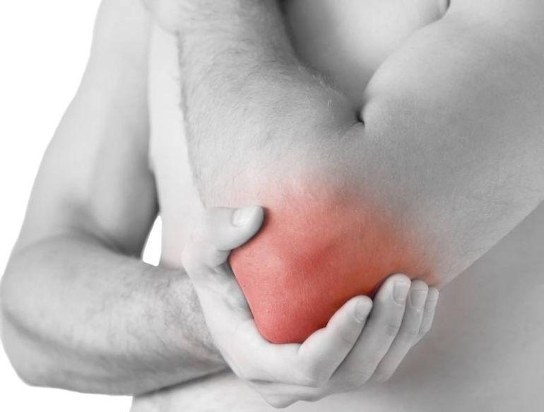 gimnastica din dureri de cot inflamația tratamentului articulației claviculare