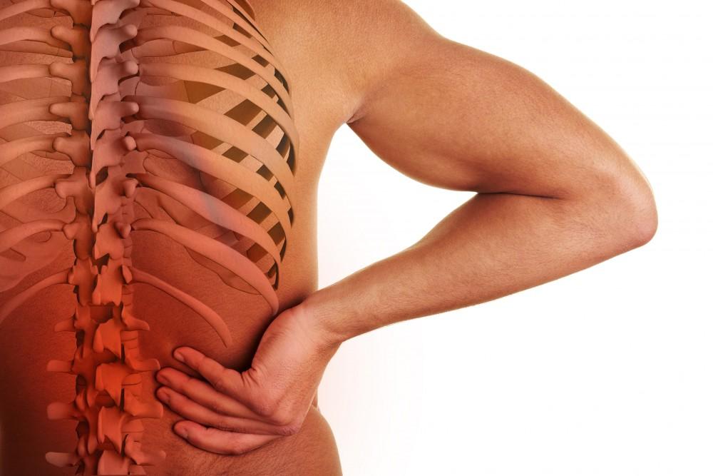 Inflamație cronică a articulațiilor coloanei vertebrale - Reumatologia si bolile reumatice