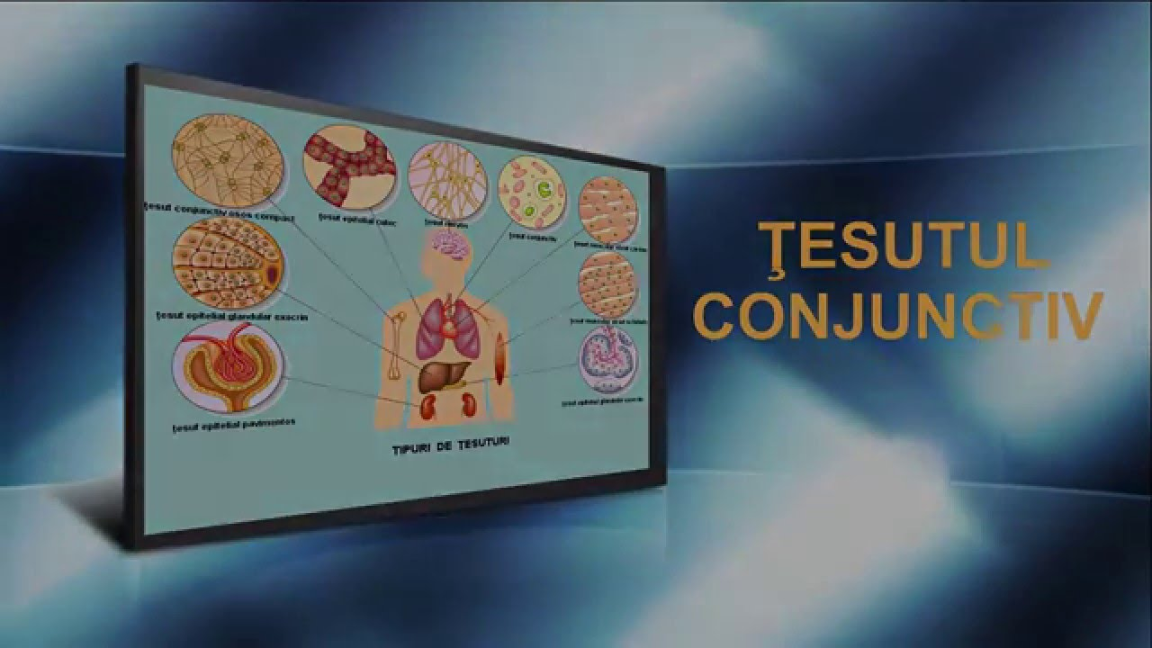 medicament de consolidare a țesutului conjunctiv