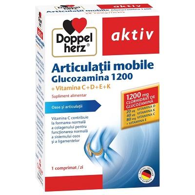 medicament pentru articulații în tablete