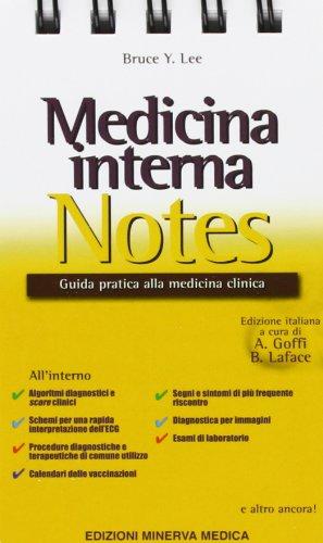 medicină italiană comună