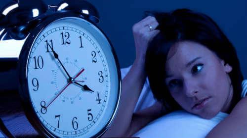 remedii pentru insomnie în osteochondroză autocolant 1 pentru durerile articulare