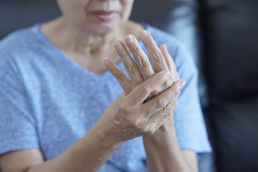 Recunoasterea semnelor poliartritei reumatoide