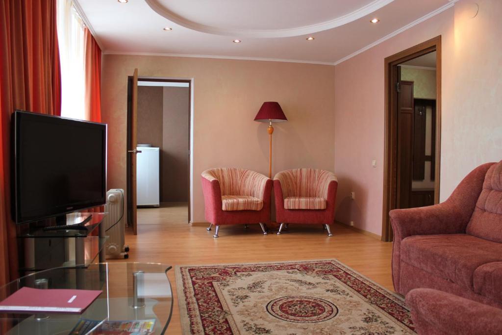 Ust-Kamenogorsk Hotel - Oskemen, Kazahstan - preț de la $15, recenzii - Planet of Hotels