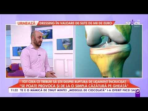 tratament cu artroză stavropol