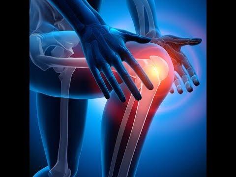 tratamentul articulației genunchiului în mariupol articulația doare sfoara