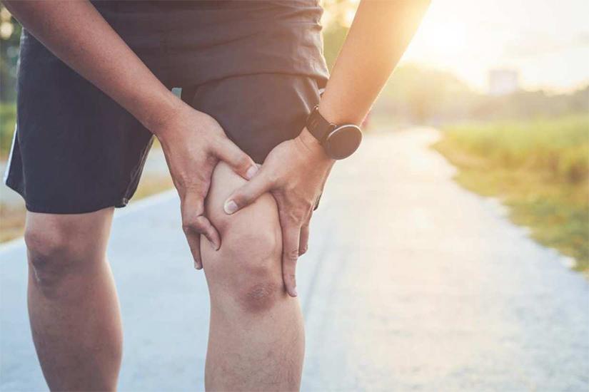 tratamentul fracturilor de menisc cum arată degetele cu artrita