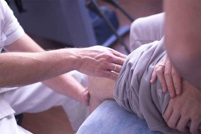 tratamentul fracturilor de menisc boli articulare tipuri de artroză