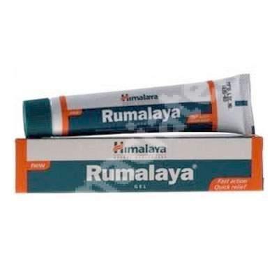 unguent pentru articulații rumalaya