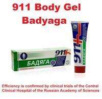 Cremă articulară 911 recenzii