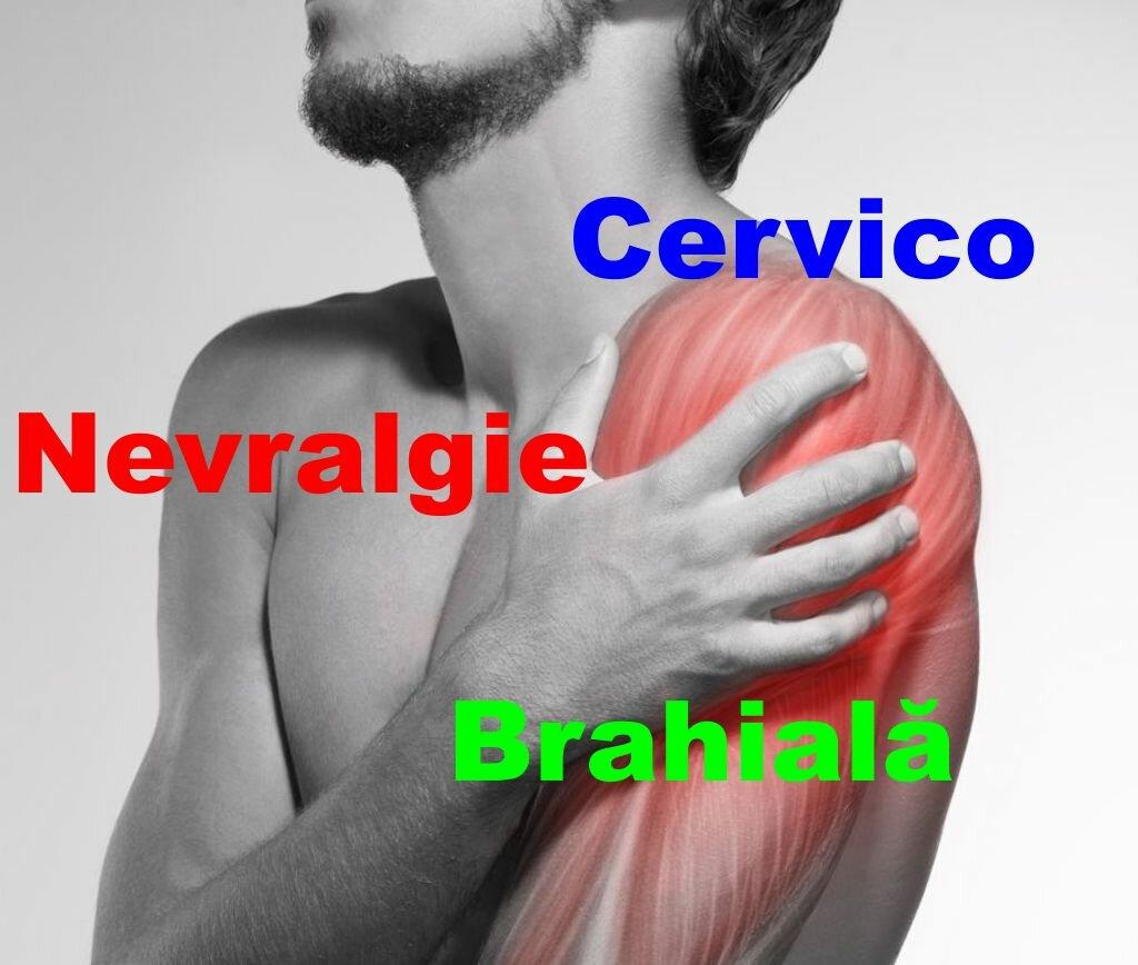 modul de tratare a nevralgiei articulare