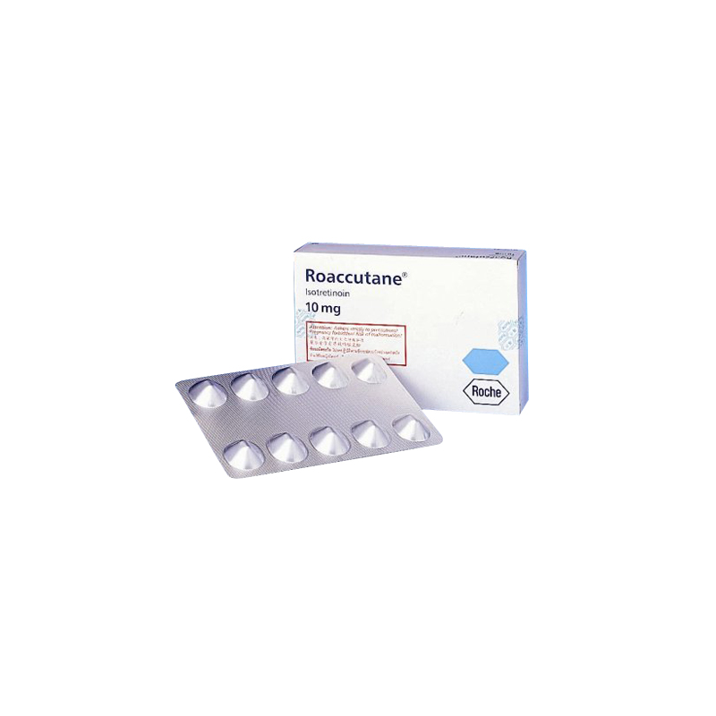 Prospect Medicament - ROACCUTANE®