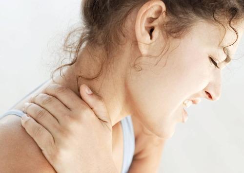 durere cronică în mușchi și articulații