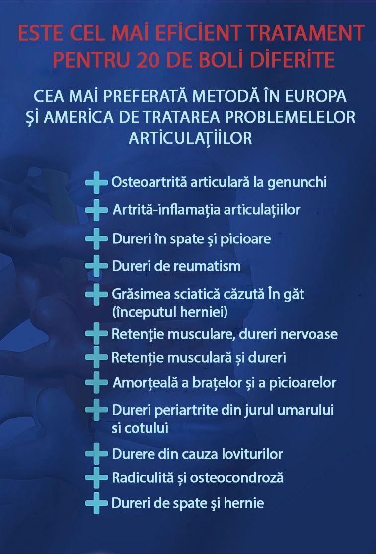 osteochondroza unguent gel Pret tratamentul cu ulei de artroză