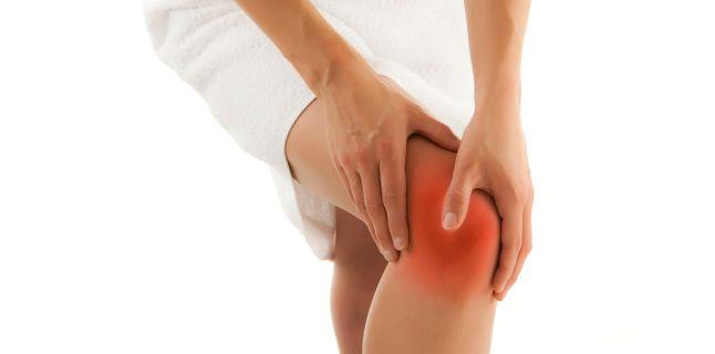 dureri la nivelul articulațiilor și dureri la genunchi