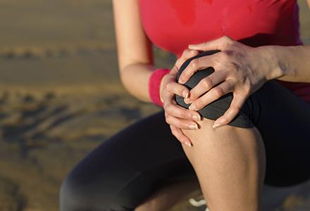 dureri de genunchi în urma efortului