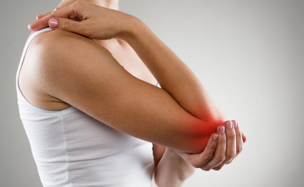 dureri de șold după artroplastie