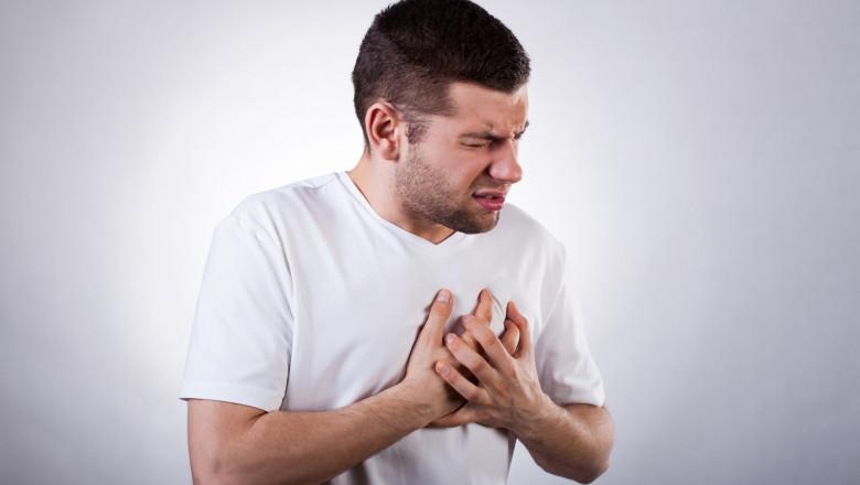 artroza de gradul doi al articulației umărului