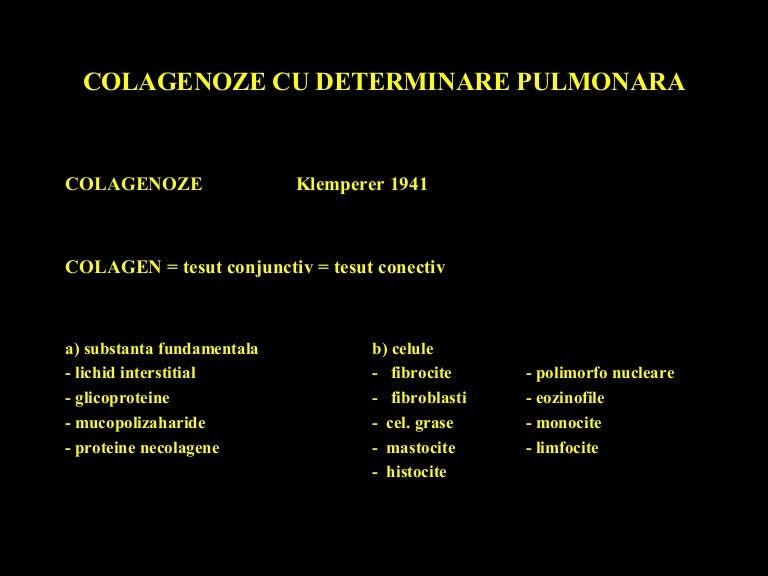 Reumatologia si bolile reumatice, Leziuni renale în boli sistemice ale țesutului conjunctiv