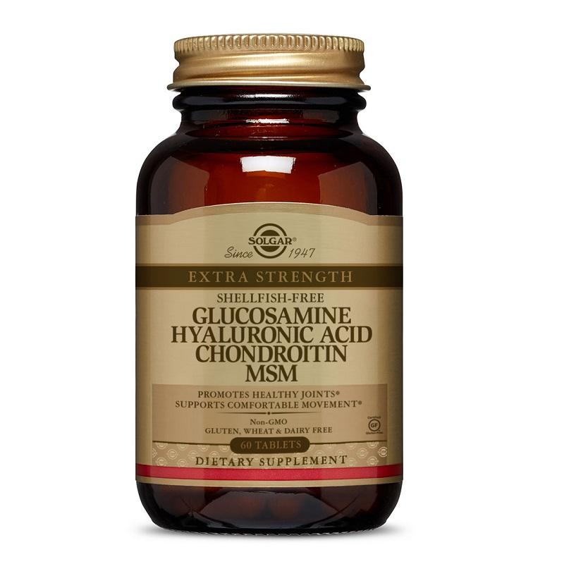 glucozamină și condroitină intramuscular tratamentul osteofitelor cu artroză