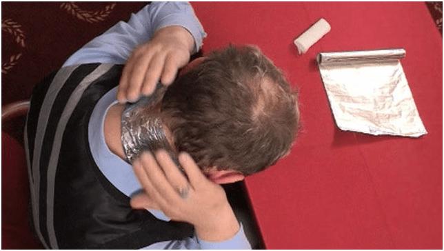 Metoda lui Șevchenko (vodka + ulei) și alte modalități de combatere a cancerului Text - Lipom
