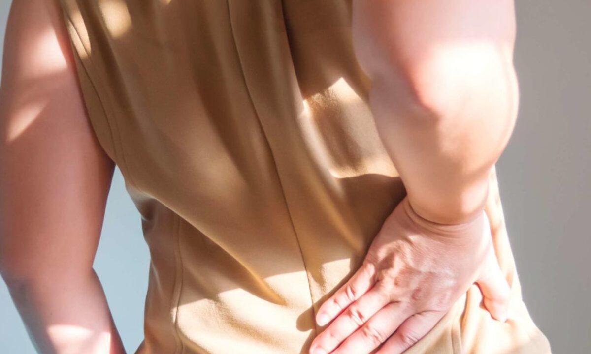 Durere La Nivelul Șoldului În Tratamentul durerii genunchiului palpitant
